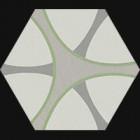 Décor Marca Corona Paprica Pmix10 Color