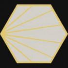 Décor Marca Corona Paprica Pmix3 Color