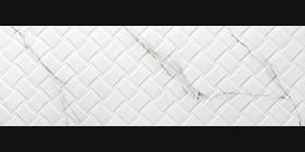 Décor Metropol Marbleous White Art Gloss