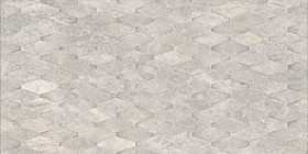Décor Novabell Thermae Grey Struttura Mesh