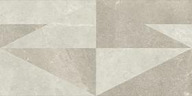 Décor Provenza Eureka Bianco & Sabbia Intarsio