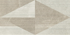 Décor Provenza Eureka Bianco & Sabbia Intarsio 3D