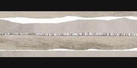 Décor Tau Ceramica Cornwall Silver Brading