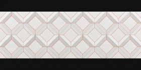 Décor Tau Ceramica Quebbella Coral RLV