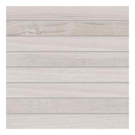 Décor Ceramiche Piemme Fleur de Bois Blanc Tarsia