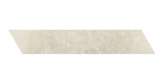 Décor Ceramiche Piemme Uniquestone Sand Chevron Gauche