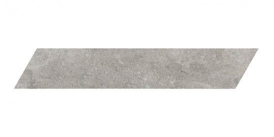 Décor Ceramiche Piemme Uniquestone Titanium Chevron Droite