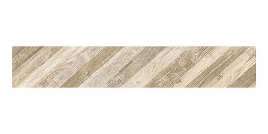Décor Cerdisa Artwood Beige Chevron B