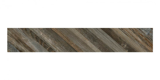 Décor Cerdisa Artwood Chocolatebrown Chevron A