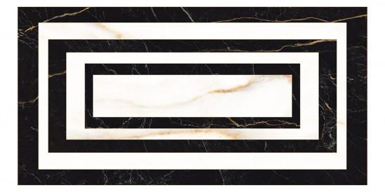 Décor Cerdisa Golden Pure Black Luxury
