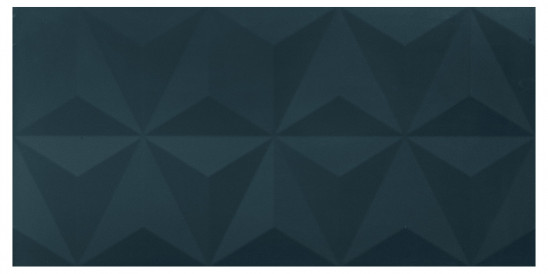 40x80<br>Diamond Deep Blue