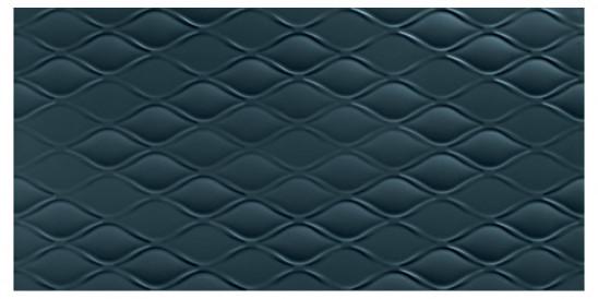 40x80<br>Drop Deep Blue
