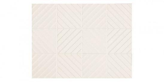20x20<br>Diagonale White