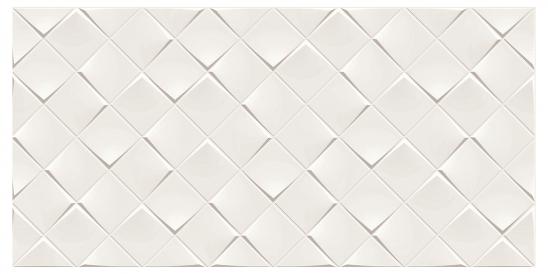 30x60<br>Blanc mat
