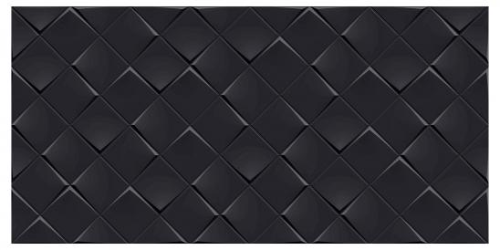 30x60<br>Noir mat