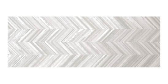 Décor Ibero Cromat White Fold