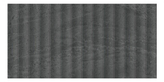 Décor Ibero Slatestone Black Outline