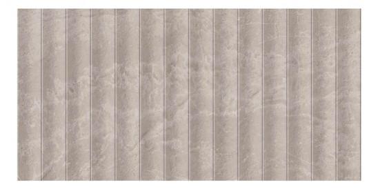 Décor Ibero Slatestone Grey Outline