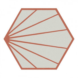 Décor Marca Corona Paprica P3 Color