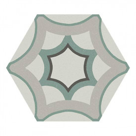 Décor Marca Corona Paprica P4 Color