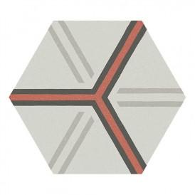 Décor Marca Corona Paprica Pmix4 Color