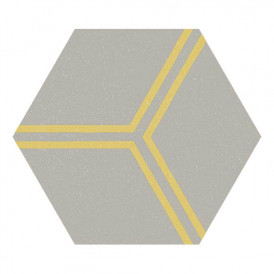 Décor Marca Corona Paprica Pmix6 Color