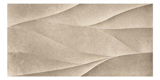 Décor Novabell Sovereign Beige Struttura Dune