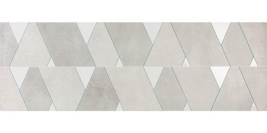 Décor Tau Ceramica Bianchi Parole White