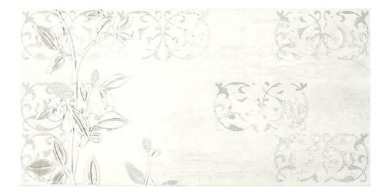 Décor Tau Ceramica Corten Gris Clair Caddy