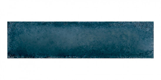 Décor Viva Ceramica Metallica Blue Brick Lux