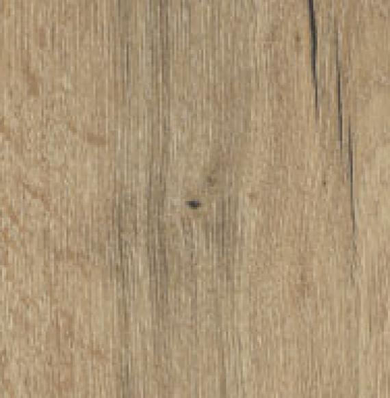 Chêne brut structuré