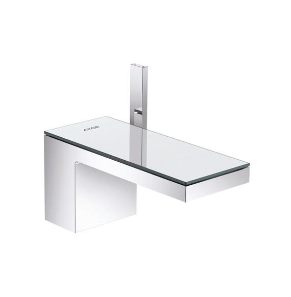 Mitigeur de lavabo MyEdition personnalisable Axor Chrome