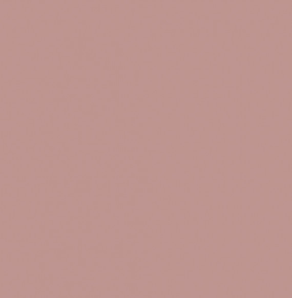 Rose pastel mat