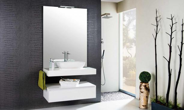 Meuble de salle de bains Plazza de Cedam 4