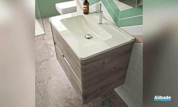 Meuble de salle de bains Dolce par Ambiance Bain 2