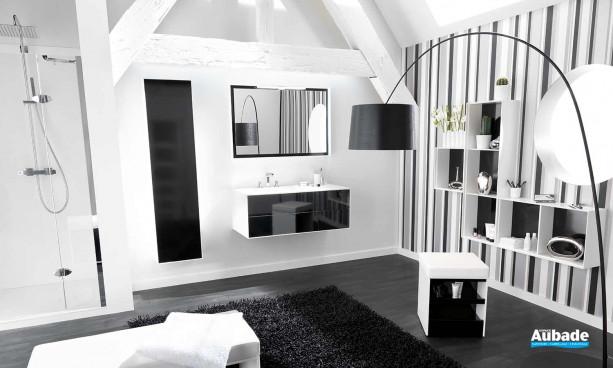 Meuble de salle de bains Kitoy par Ambiance Bain 4
