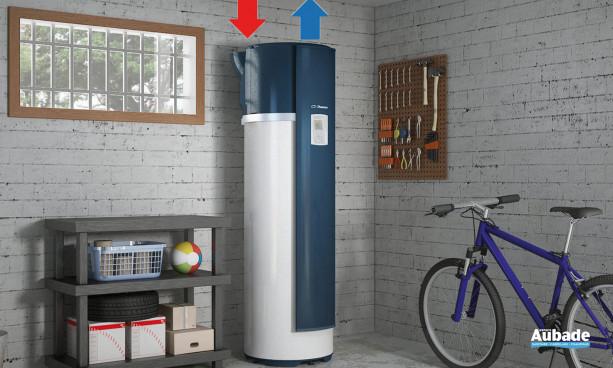 Chauffe-eau thermodynamique Aéromax