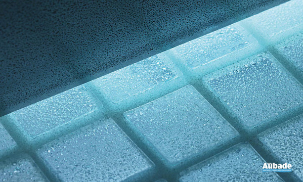 Mise en oeuvre et finition Kerakoll Fugalite Eco Invisibile photochromique