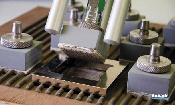 Mise en oeuvre et finition Kerakoll H40 Eco Rapidflex adhérence sur bois