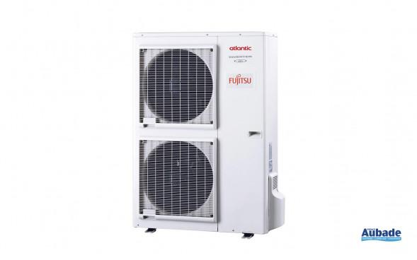 Pompe à chaleur Hybride Alfea Hybrid Duo Fioul Bas Nox de Atlantic