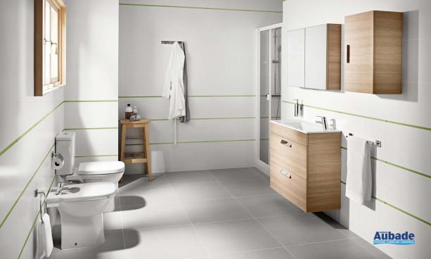 salle de bains contemporaine debba de roca