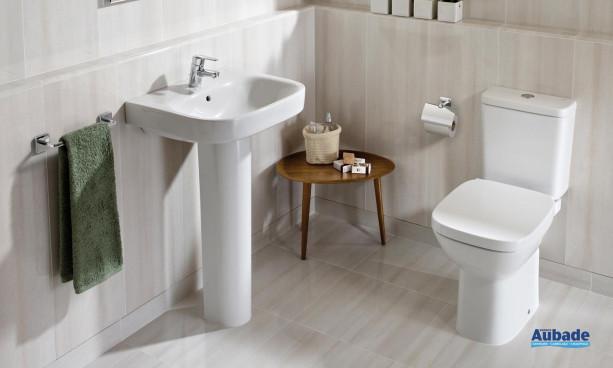 salle de bains design roca debba