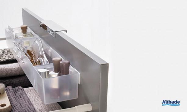 Meuble salle de bain Delphy Evolution EC140MK 4