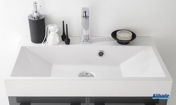 Meuble salle de bain Delphy Studio S80C 3