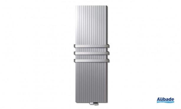 Radiateur chauffage central Alu-Zen de Vasco en aluminium