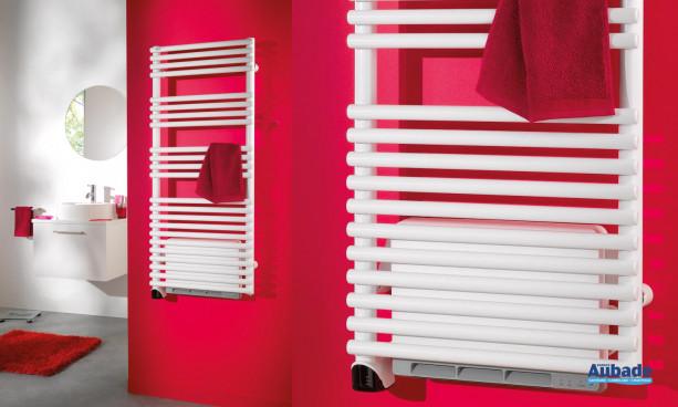 Sèche-serviettes électrique Cala +Air 1