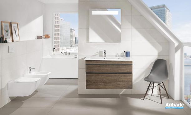 Mobilier de salle de bain Venticello de Villeroy & Boch