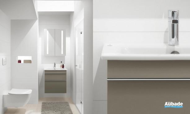 Petit meuble de salle de bain Venticello