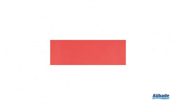 Carrelage faïence Tendance de Lasselsberger, coloris rouge