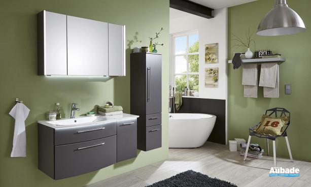 Meuble salle de bain Lotus 1